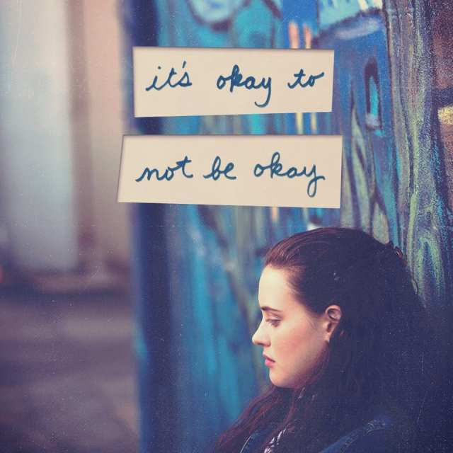 thirteen reasons why, signs of suicide, sign of suicide, 13 reasons why message, 13 reasons why main message, depression, bullying, bully,