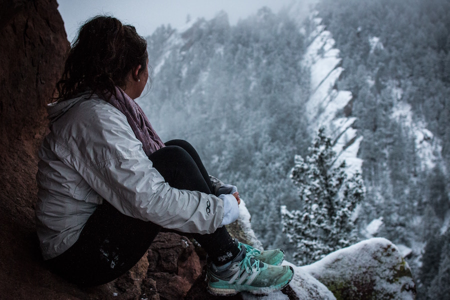 7 Ways to Keep your Anxiety at Bay in the Winter