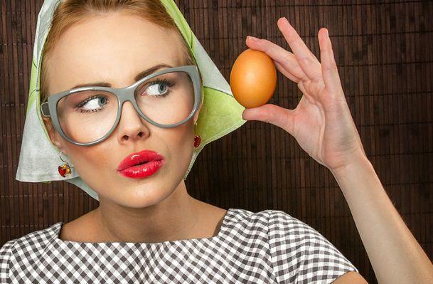 卵を食べて得られる美容効果