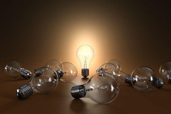 電球の発明
