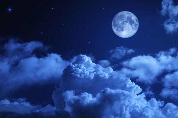 夜のヨーグルト