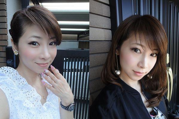 美魔女・水谷雅子1