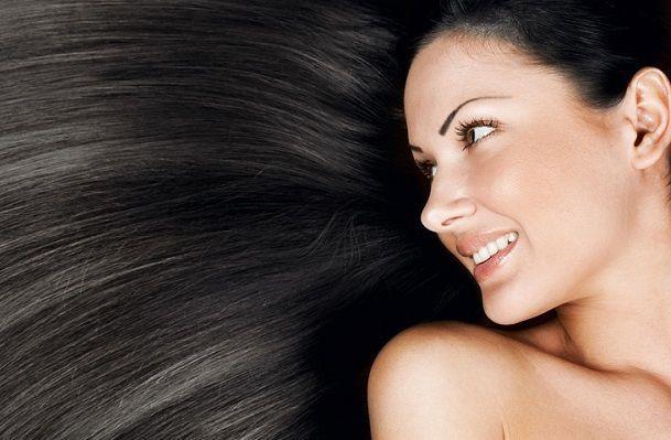 亜鉛の美髪効果
