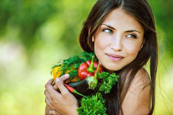 野菜でダイエット