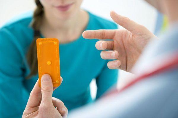 PMS治療薬に関する説明