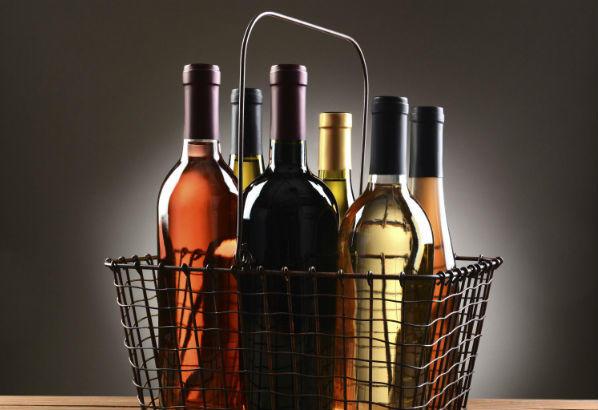 ワインの雑な選び方