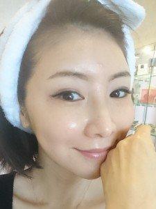 美魔女水谷雅子さん