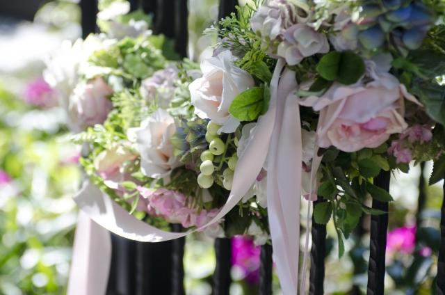 【特集】かわいくおしゃれなヘアスタイルで結婚式に参加したい❤️浜松市の結婚式お呼ばれヘアセットのまとめ
