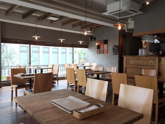 【港区】かわいくておしゃれなカフェでオープニングスタッフバイト