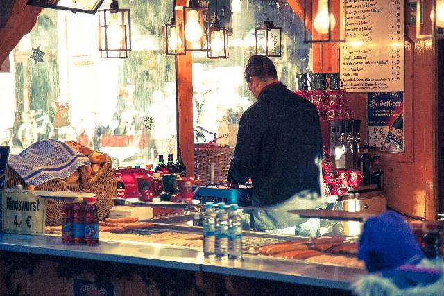 ららぽーと富士見近くのレストランやカフェのまとめ
