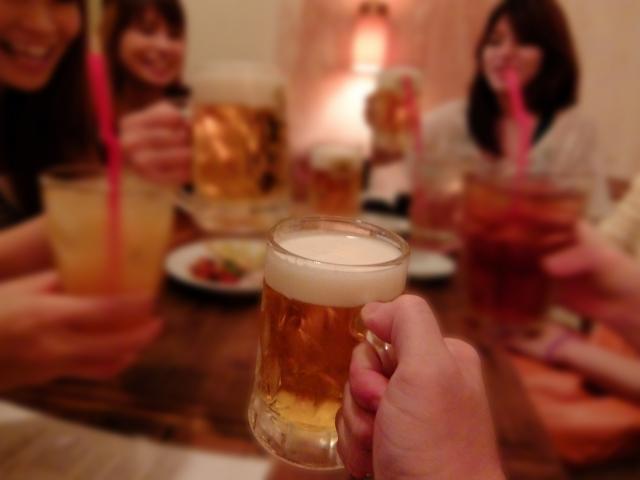 【東京テレポート】忘年会にぴったりプラン・コース・個室・貸切・飲み放題・食べ放題簡単チェック♪