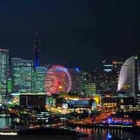 【横浜・みなとみらい】プロポーズコースがあるレストラン・ホテル