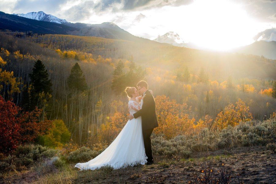 Snowmass Village wedding at the Viceroy Hotel