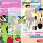 Buku Guru dan Buku Siswa kelas 3 SD