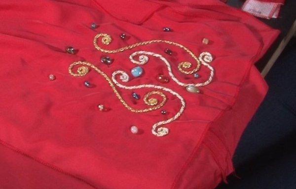 Patron du pantalon, cours de couture niveau 1 -Pants sewing pattern level 1