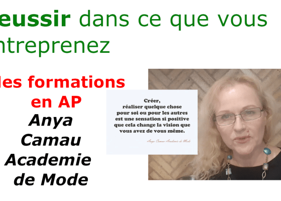 Video sur YouTube