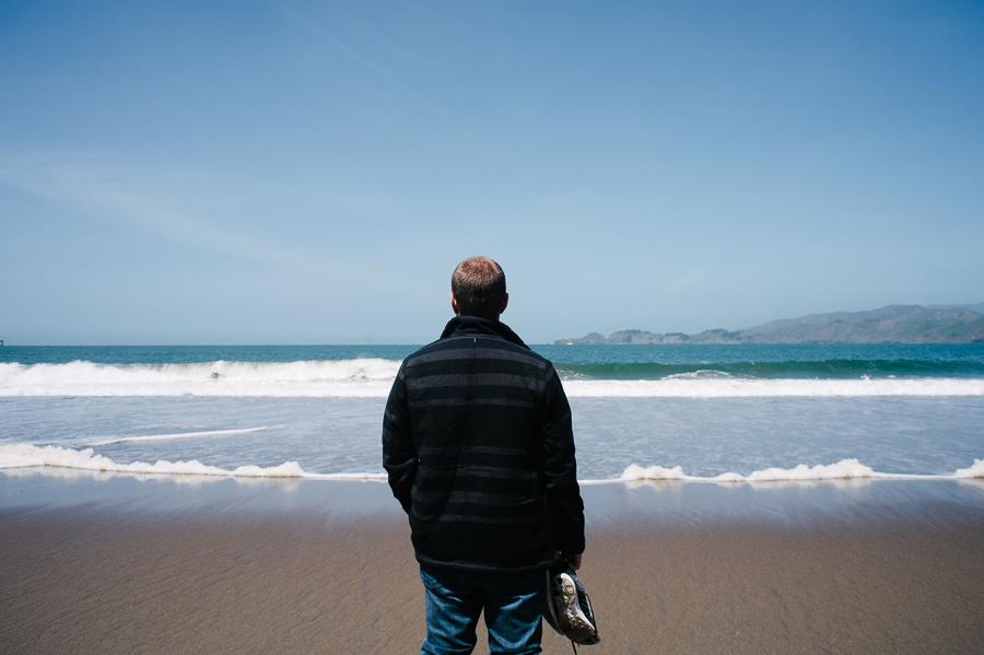 Baker Beach San Francisco