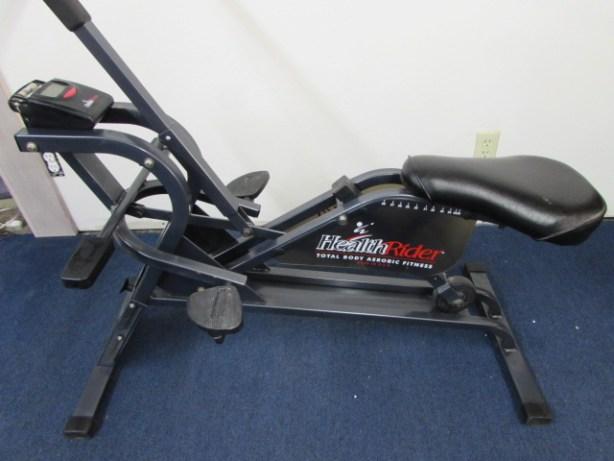 Body+Rider+Exercise+Bike