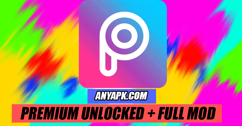 [New] Picsart Pro Apk Cracked + Full Premium Unlocked