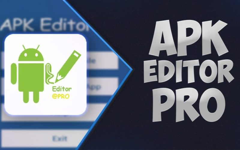 Apk Editor Pro Apk Mod full Version