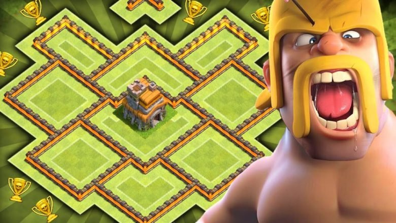Clash of Clans Mod apk Download Cracked 4
