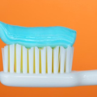 Natural Fluoride Free Toothpastes