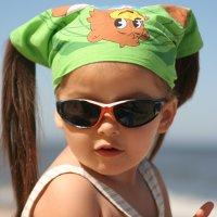 Как одевать ребенка летом. Совет