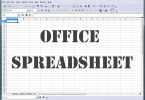 Difference Between Spreadsheet Software and Charting