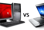 Difference Between Computer and Laptop