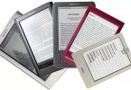 Difference Between E-Book Reader and Tablet
