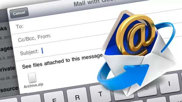 Difference Between Email and Letter