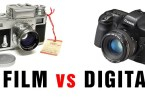 Difference Between Digital Camera and Film Camera