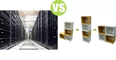 Difference Between Modular and Enterprise Storage