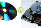 Difference Between Optical Disk and Magnetic Disk