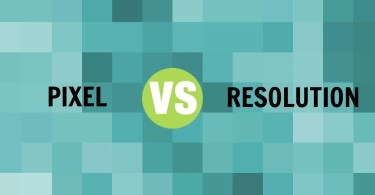 Difference Between Pixel and Resolution
