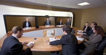 Difference Between Video Conferencing and Telepresence