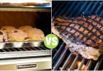 Difference Between Bake and Broil