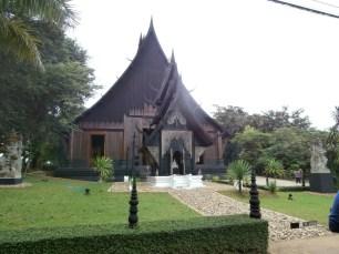 The Black House Chiang Rai