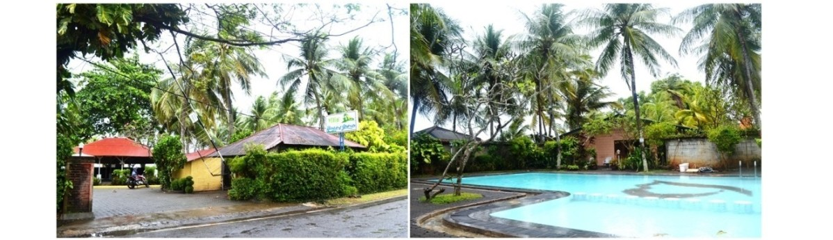 Villa Karang Sono Anyer