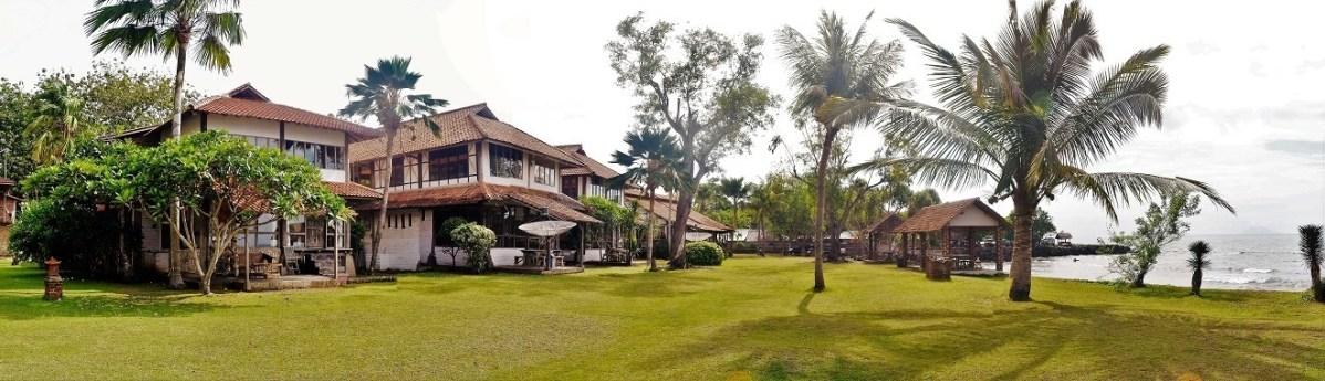 Taverno Beach Club - Cottage Tenang dan Nyaman di Pantai Anyer