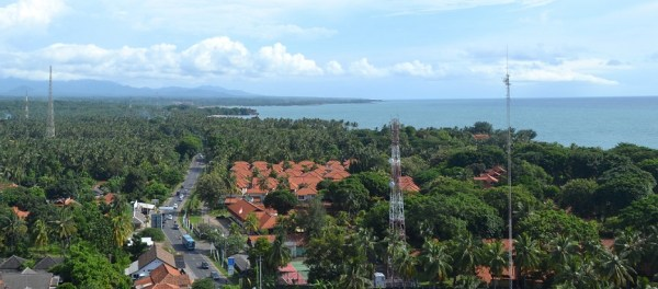 Anyer view
