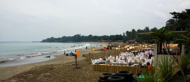 Pesona Krakatau Beach Hotel Anyer5
