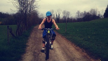 Wheelies all day every day