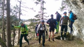 mountain biking in levanger