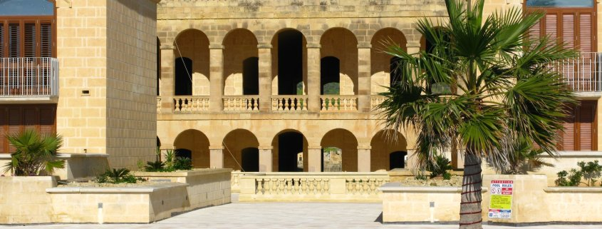 Fort Chambray Malta