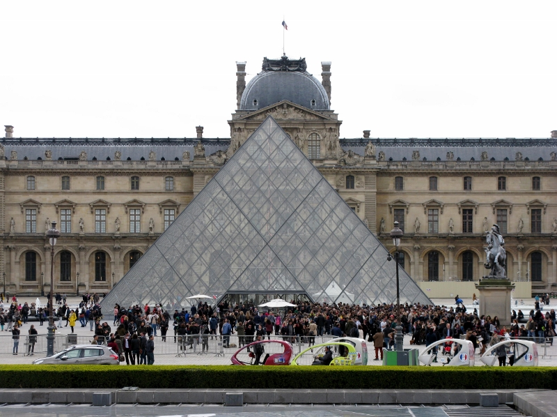 Louvre Paris