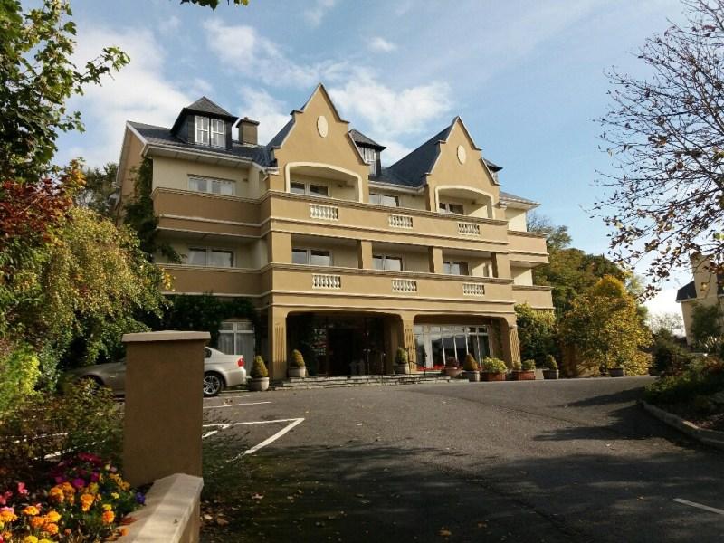 earls court hotel