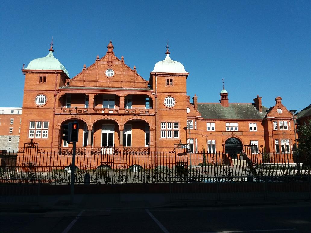 Richmond Hospital Dublin 7