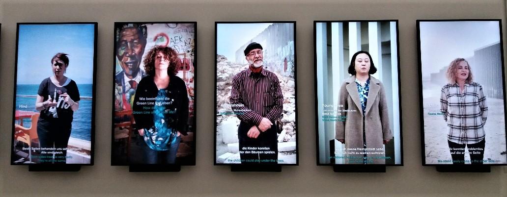 German Pavilion at the Biennale