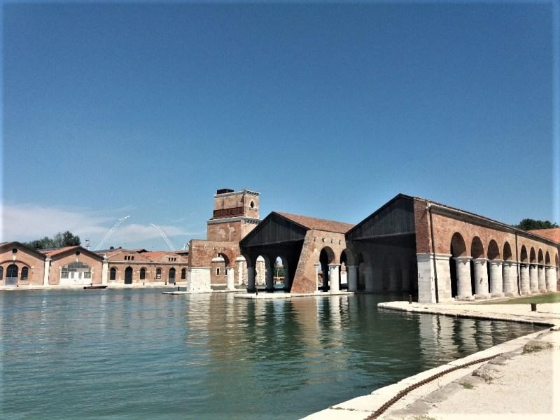 Aresnale Venice